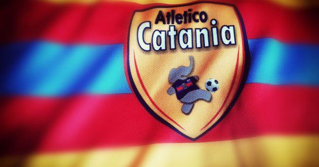 atletico catania simbolo