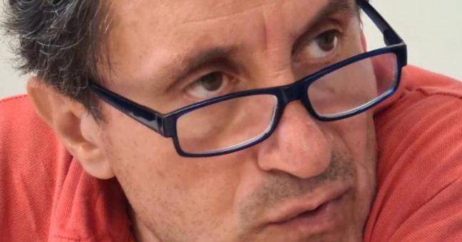 Santo Nicosia candidato sindaco Tremestieri Etneo