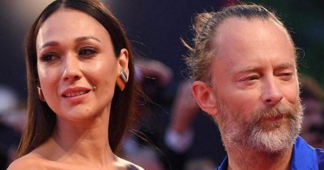La monrealese Dajana Roncione oggi sposa Thom Yorke, nozze blindate a Bagheria