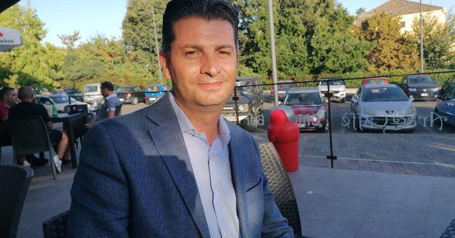 Alfio Cristaudo, Pd.