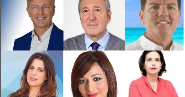 Amministrative 2020 Agrigento