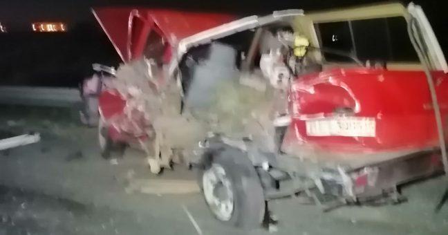 Milazzo, incidente