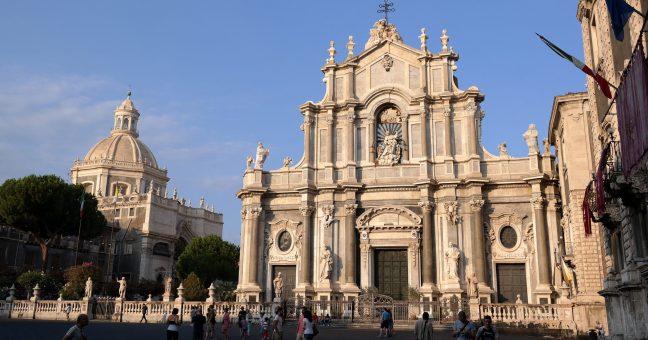 Il Duomo avrà una nuova illuminazione - Live Sicilia
