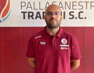 Pallacanestro Trapani, Sorrentino nuovo preparato atletico