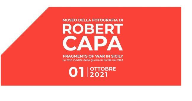 Robert Capa Museo