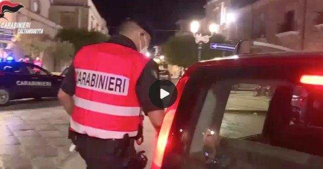arresti sicilia milano stidda