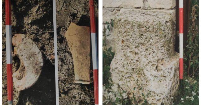 sicilia antica reperti