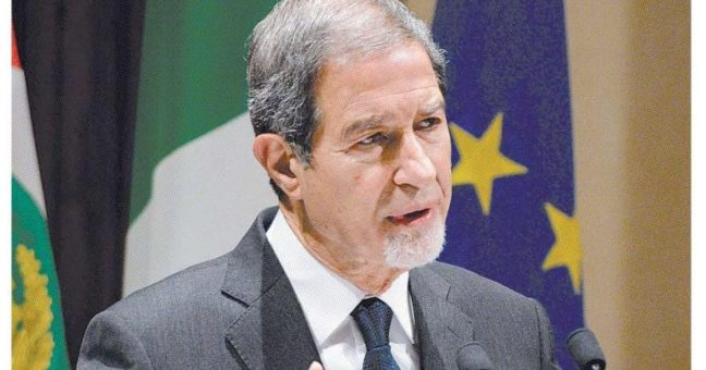 Nello Musumeci presidente della regione siciliana