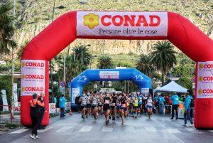 Il burundiano Irabaruta vince la Palermo International Half Marathon